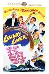 Luxury Liner as Capt. Jeremy Bradford