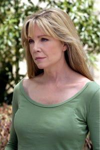 Lisa Hartman as Ciji Dunne/Cathy Geary Rush