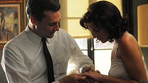 Mad Men Refresher Course: What's Up with Don's Love Life?