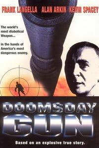 Doomsday Gun as Duvall