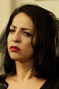 Veronica Falcón as Camilla