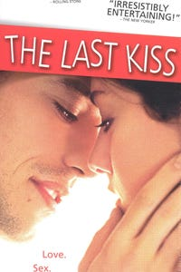 The Last Kiss as Prof. Bonetti