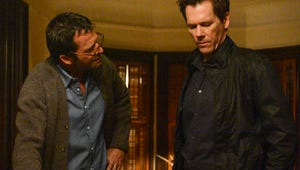 Five Ways Fox's The Following Could Change TV