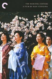The Makioka Sisters as Otokichi