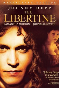 The Libertine as Chiffinch