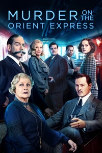 Murder on the Orient Express as Pilar Estravados