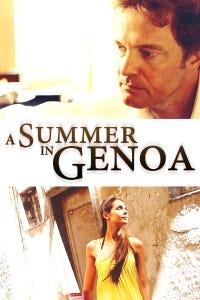 Genova as Joe