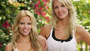 A Blonde Farewell on The Amazing Race