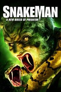 Snakeman as Dr. John Simon