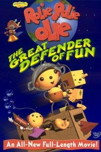 Rolie Polie Olie: The Great Defender of Fun as Gloomius Maximus