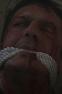 David A Cole as SWAT Sniper