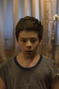 Peter Dacunha as Tyler