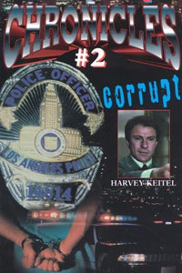 Corrupt as Lt. Fred O'Connor