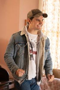 JT Neal as Jacob