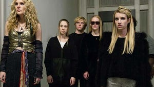 American Horror Story: Who Died (Gulp) for Real?