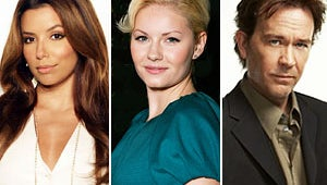Mega Buzz on Housewives, 24, Leverage, Lost and More!