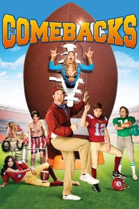 The Comebacks as All-American Dad