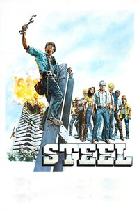 Steel as Mike Catton