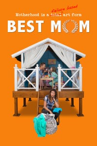 Best Mom as Casey Simmons
