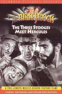The Three Stooges Meet Hercules as Larry