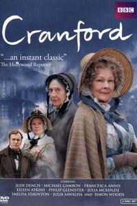 Cranford as Mrs. Rose