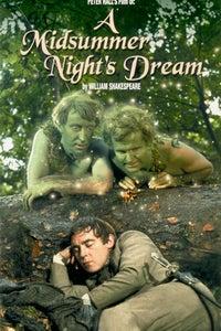 A Midsummer Night's Dream as Helena