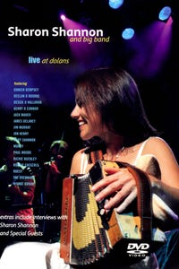 Sharon Shannon and Big Band: Live at Dolans