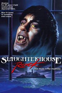 Slaughterhouse Rock as Alex Gardner