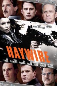 Haywire as Kenneth