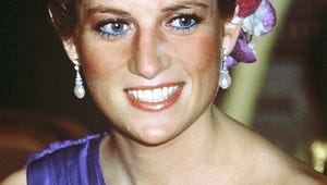 British Police Assessing New Information About Princess Diana's Death