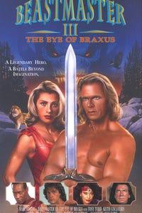 Beastmaster III: The Eye of Braxus as King Tal