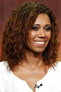 Toks Olagundoye as Lucy