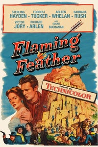 Flaming Feather as Jubal