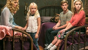 Lifetime's Flowers in the Attic Is a Family Affair