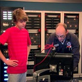 The Suite Life on Deck, Season 3 Episode 7 image