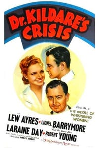 Dr. Kildare's Crisis as Douglas Lamont