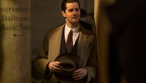 """Close to the Enemy: Jim Sturgess Talks """"Refreshing"""" but Cryptic Post-War Thriller"""