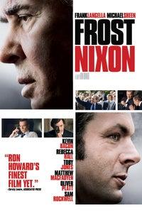 Frost/Nixon as Bob Zelnick