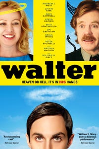 Walter as Vince