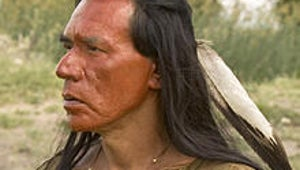 Comanche Moon's Wes Studi on Playing a Native American Icon