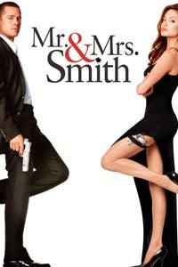 Mr. & Mrs. Smith as Beauty
