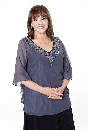 Dancing With The Stars - Season 17 - Valerie Harper