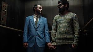 American Gods Bosses Break Down That Intense Gay Sex Scene (and All Those Penises)