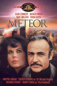 Meteor as Harry Sherwood