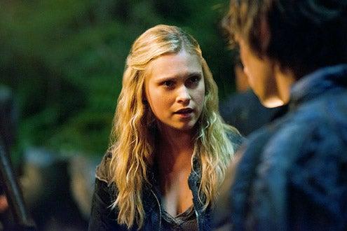 "The 100 - Season 1 - ""His Sister's Keeper"" - Eliza Taylor"