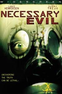 Necessary Evil as Carole Fielding