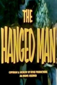 The Hanged Man as Whitey Devlin