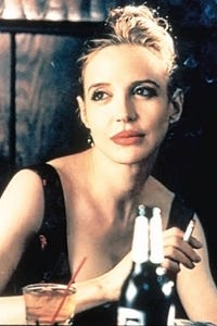 Anna Levine as Wanda