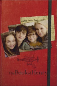 The Book of Henry as David