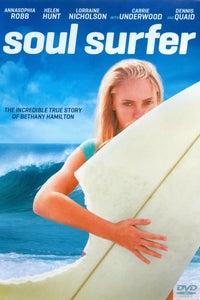Soul Surfer as Cheri Hamilton